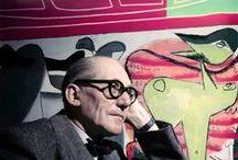 STYLE- Le Corbusier
