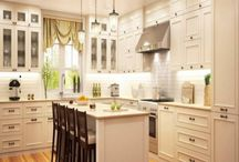 Cabinet Painting and Refinishing / Various kitchen cabinet painting and refinishing projects we have completed throughout the Treasure Coast. Vero Beach, Fort Pierce, Port Saint Lucie, Jensen, Stuart Florida