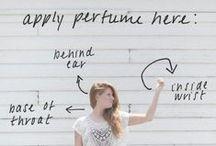Beauty Tips & Tricks
