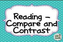 Reading - Compare and Contrast