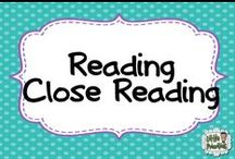 Reading - Close Reading