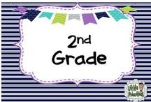 2nd Grade / Everything 2nd Grade! If you would like to add to this board please email me at lorimoldenhauer@gmail.com.