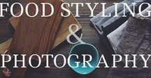 Food Photography Tips & Recipes / Learn the secrets of taking flawless photos of your food with your ZenFone or your camera. Composition, lighting and angles - here we collect all the important how to's for you, as well as inspirational images of great food photography and tasty recipes. Enjoy!