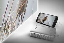 ASUS Projector / Explore ASUS' new range of wireless projectors and discover the world of unlimited entertainment anytime, anywhere. ASUS has the brightest battery-powered LED Portable Projectors. Ultra-light, portable and powerful.