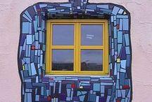 STYLE-Gehry/Hundertwasser