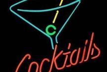 Drinks / by Mike Ott