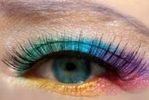 Eye Candy / Art, clothes, people, stuff, makeup, hair, anything that looks good to me eyes