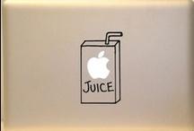 Apple I love / by editta Buttura da Prato