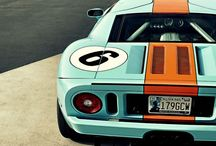 Engines of Desire / Beautiful cars, mostly vintage. / by Gregoire Glachant