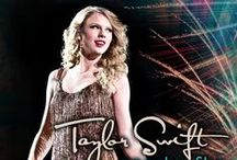 Hailies Taylor Swift / by Noni S