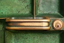 Open door / Just that