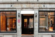 Boutique hotels / Get rid of the loud and go for the boutique