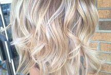 Hair do's !