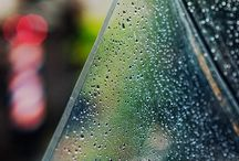 Let it pour / RAIN!