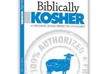 Kosher / Kosher / by Beth Shalom