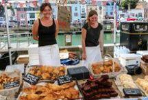 Weymouth Food