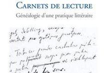 Littérature générale & comparée / études, critiques et ouvrages d'analyse en études littéraires générales et en littérature comparée