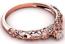 Rings | EVOLEES / Discover the elegant but affordable rings on Evolees.com. Click the image to easily buy.