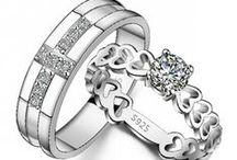 Lover Ring | EVOLEES / Click the image to easily buy.