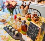 Kentucky Derby / Make this year's Kentucky Derby one to remember with these great recipes and outfit ideas!