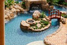 Swimming Pools / Swimming Pools