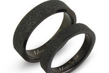 Black Rings | EVOLEES / Find out more Black Rings at Evolees.com. Click the image to easily buy.
