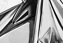Silver / moodboard