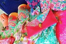 All Things Lilly / All our favorite Lilly Pulitzer Finds!