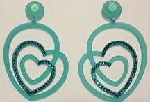 CREAZIONI BIJOUX / Bijoux fatti a mano interamente made in Italy disponibili su www.frapilu.it
