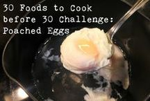 30 Foods to Cook Before You're 30 Challenge / Learn about our attempt to complete Delish.com's 30 Foods to Cook Before You're 30!