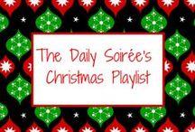 25 Days of Christmas / All Things Christmas!