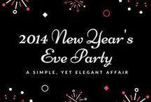 New Year's Eve / Everything New Year's Eve