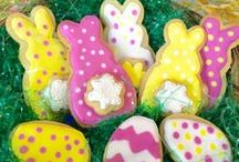Easter / Everything you need for an awesome Easter Celebration!