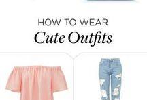 outfit / cualquier estilo, cualquier ocasión