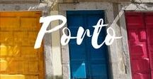 Portugal Travel Inspiration / Inspirational stories and pictures from Portugal.