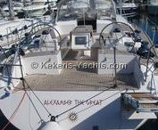 Higher discounts for a great yacht!!! / Dear friends, We have added a 10% extra discount on the early booking for our exceptional yacht Alexander the Great, type Elan 514 Impression, built year 2009. Complete list of real photos can be found at http://www.kekeris-yachts.com/…/…/CharterYachtPage/yacht1120. Don't miss the chance to sail with such a great yacht around Greek islands!!!