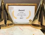 """1st place as Multi Base Company for the second year in a row! / Dear friends-partners,  we are happy to announce that Kekeris Yachts is for the second year in a row the winner of the YachtCheck award for 2017 in the category """"Multi Base Company"""". The election took place in Boot Düsseldorf on 23/01/2017 and our family company won the 1st place among all charter companies throughout the Mediterranean. We will keep up the hard work! See you on board!"""