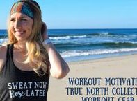 Wellness Wednesday / Tips & Tricks for staying healthy & sticking to a fitness routine!