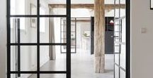 Interior Design / Ideas to style your home