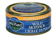 Wild Planet Products / Our Sustainably Caught Products
