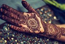 Henna Designs