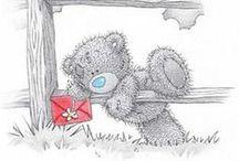 Tatty Teddy ♡