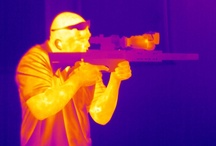 Thermal Scopes / Thermal scopes for rifles and thermal rifle scopes which are the same as thermal weapon sights TWS products and thermal scopes for hog hunting military thermal scopes clip on thermal scope and flir thermal rifle scope flir scope