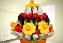 "Frutiko Praha / ""Share happiness – share your tasty Frutiko fruit flower with everyone around!"" / by Frutiko"