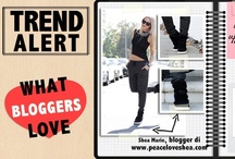 What Bloggers Love FW12-13