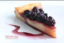 Recetas / Las recetas de postres y dulces de www.postresentreamigos.com .  Tu web de recetas para compartir.