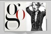 Magazine/Editorial Design