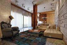 Loftowo / Interiors