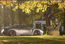 Carlsson - Tuning Mercedes-Benz / Najlepsze produkty tuningowe Mercedes Benz C, CLS, S, ML, GL, SL i wiele innych!