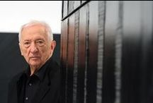Pierre Soulages / Pierre Soulages